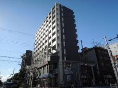 レジュールアッシュ尼崎駅前