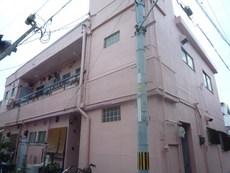 コンフォート金楽寺