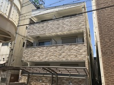 クリエオーレ東本町