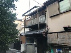 西桜木町56-4テラスハウス