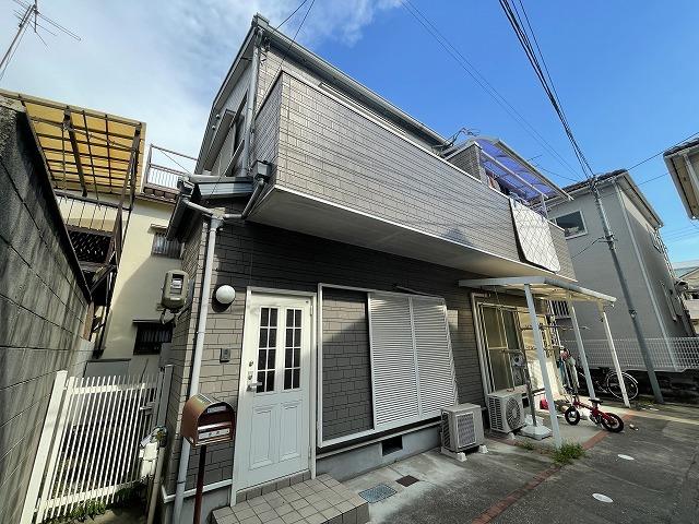 HDハウス武庫川町の外観