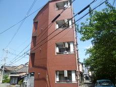 JPアパートメント枚方2