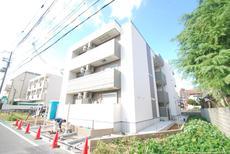 フジパレス大和田1番館