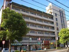 阪下ハウスマンションA棟