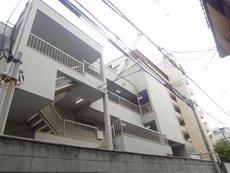 廣田家マンション