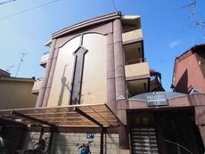 パラドール円町
