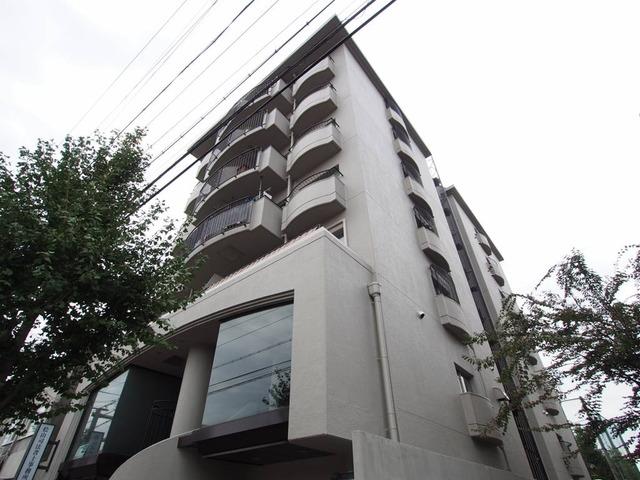 グランディール大石橋【賃貸住宅...