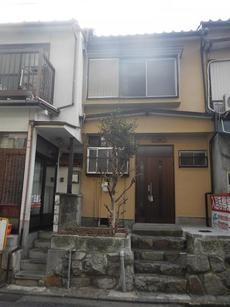 京都市中京区壬生神明町