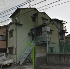 宇多野御屋敷町アパート
