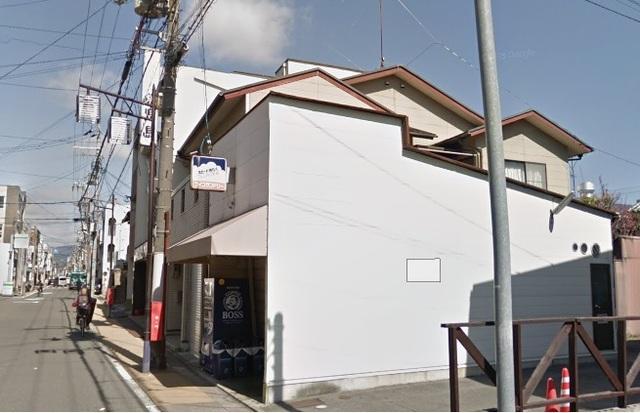 仮)京都市上京区前之町賃貸の外観