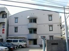 ベルビューレ千里山1番館