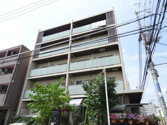 ボナール江坂(1K・3階)江坂駅|...