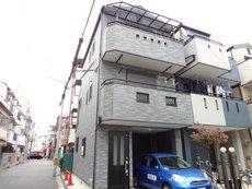 大阪市東淀川区相川