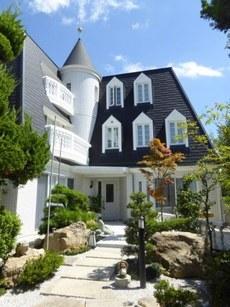 Villa Engelstraume