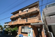 橋本第3マンション