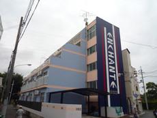 アンシャンテ武庫之荘