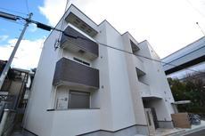 フジパレス武庫川3番館