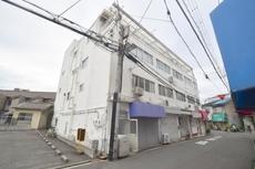 都島第一ロックマンション