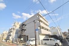 黒川太子橋マンション