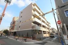 城東区鈴木マンション