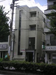 ハイツBARUKO (ハ...