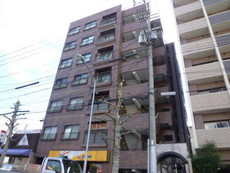 ステーションパレス京都