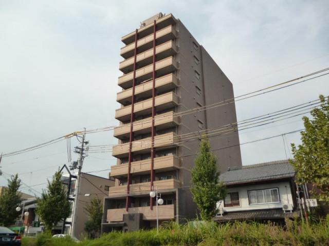 エステムコート京都駅前KOTOの外観
