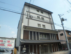 ビクトワール京都河原町