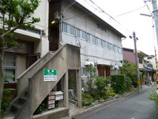 松ノ木ハイツ