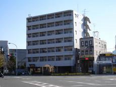 クラウンハイム京都北大路