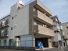 ドムス松ヶ崎