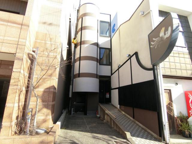 田村ビルの外観