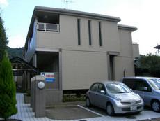 レジデンス銀閣寺