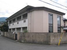 セントポーリア岩倉