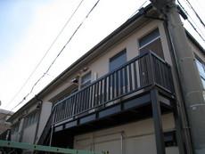 丸岡アパート