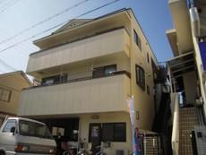 上嶋マンション(前浜町)