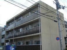 クレアコーポ(旧福山マ...