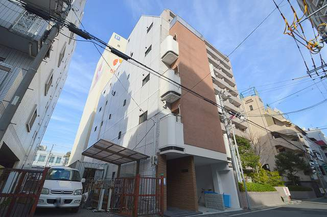 Grandi阪神西宮の外観