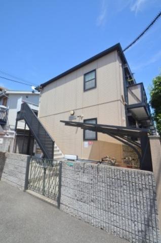Step夙川(相生町)の外観