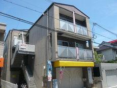 夙川アスペンハウス