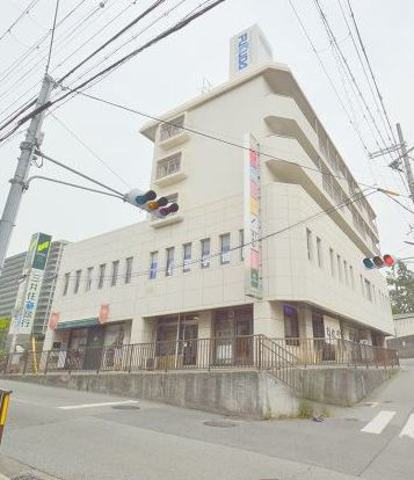 夙川第1ビルの外観