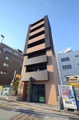CRASIS夙川駅前の外観