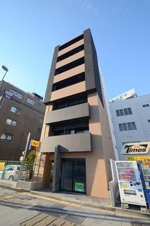 テラスレジデンス夙川駅前