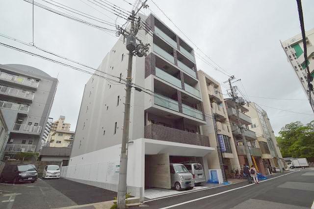 KOSHO BUILDING nishinomiya ebisuの外観