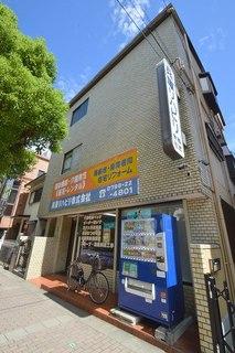 与古道町住居兼事務所