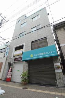 戸田町高田マンション