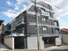 サンコート阪急六甲