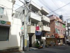 神戸市灘区日尾町