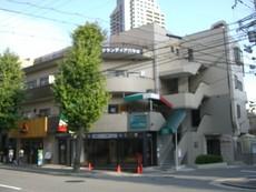グランディア六甲道