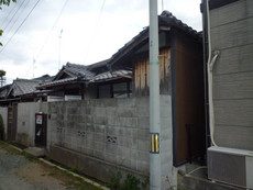 神戸市灘区薬師通